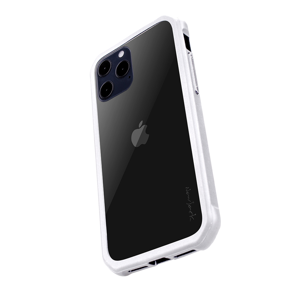 NavJack|iPhone 12 mini (5.4吋) 超抗摔吸震空壓保護殼