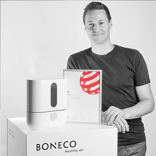 BONECO|超音波空氣加濕機 U200