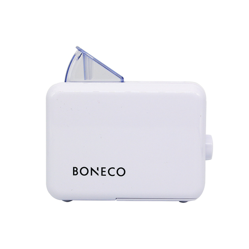BONECO|加濕+薰香 Tarvel Mate 旅行組 - 消光黑