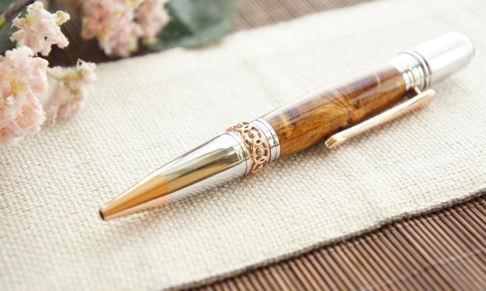 MrCypress|越南檜木-木鋼筆