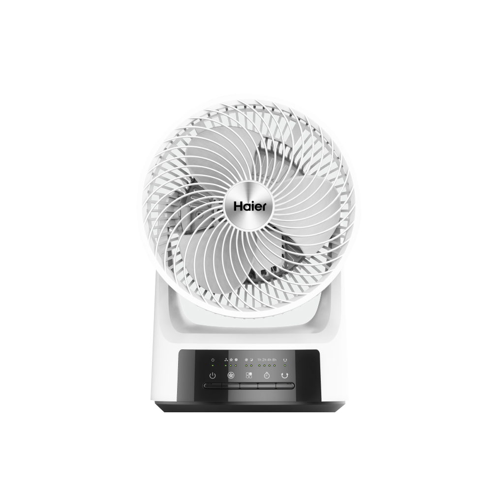 Haier|CF091 真360° 9吋空氣循環扇