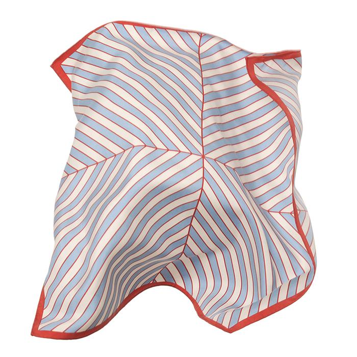 (複製)MOISMONT|N°325-NATURAL 純棉方巾