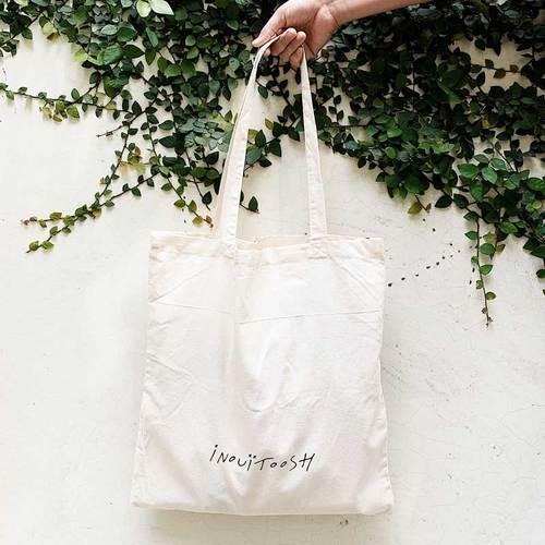 Inouïtoosh|LE MONDE 購物袋