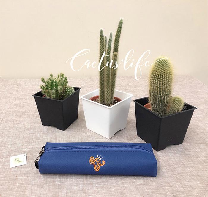 Cactus′ Life|仙人掌美學筆袋