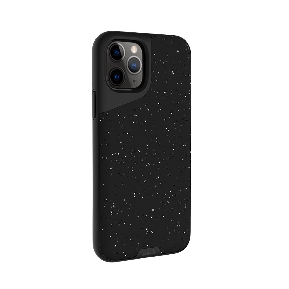 Mous|iPhone Contour 天然材質防摔保護殼-星空皮革 (iPhone 11 Pro /iPhone 11 /iPhone 11 Pro Max)