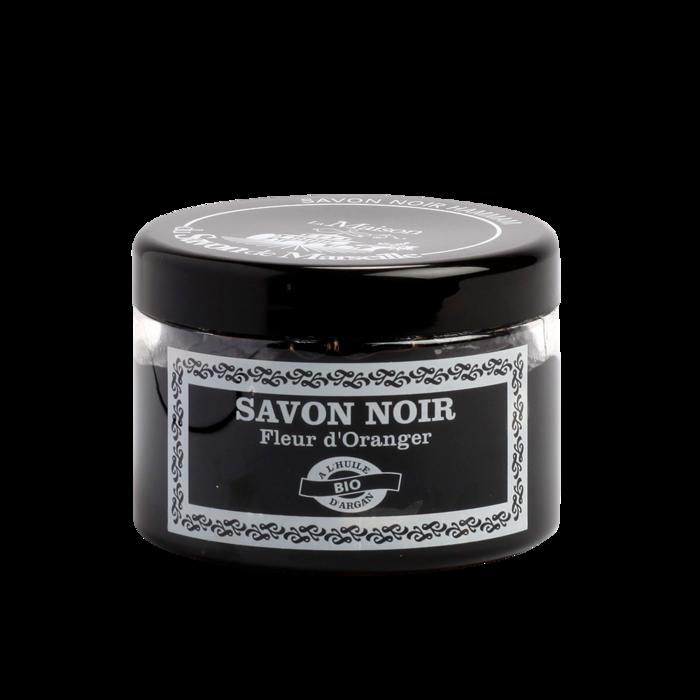 La Maison du Savon de Marseille 馬賽皂之家|土耳其浴黑皂去角質膏