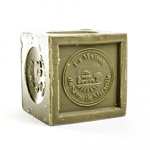 法國馬賽皂之家 路易十四欽定 法國正統經典馬賽皂-橄欖 300g