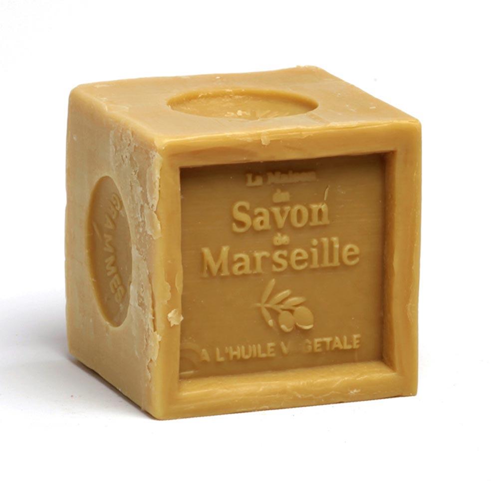 法國馬賽皂之家|路易十四欽定 法國正統經典馬賽皂-棕櫚 300g