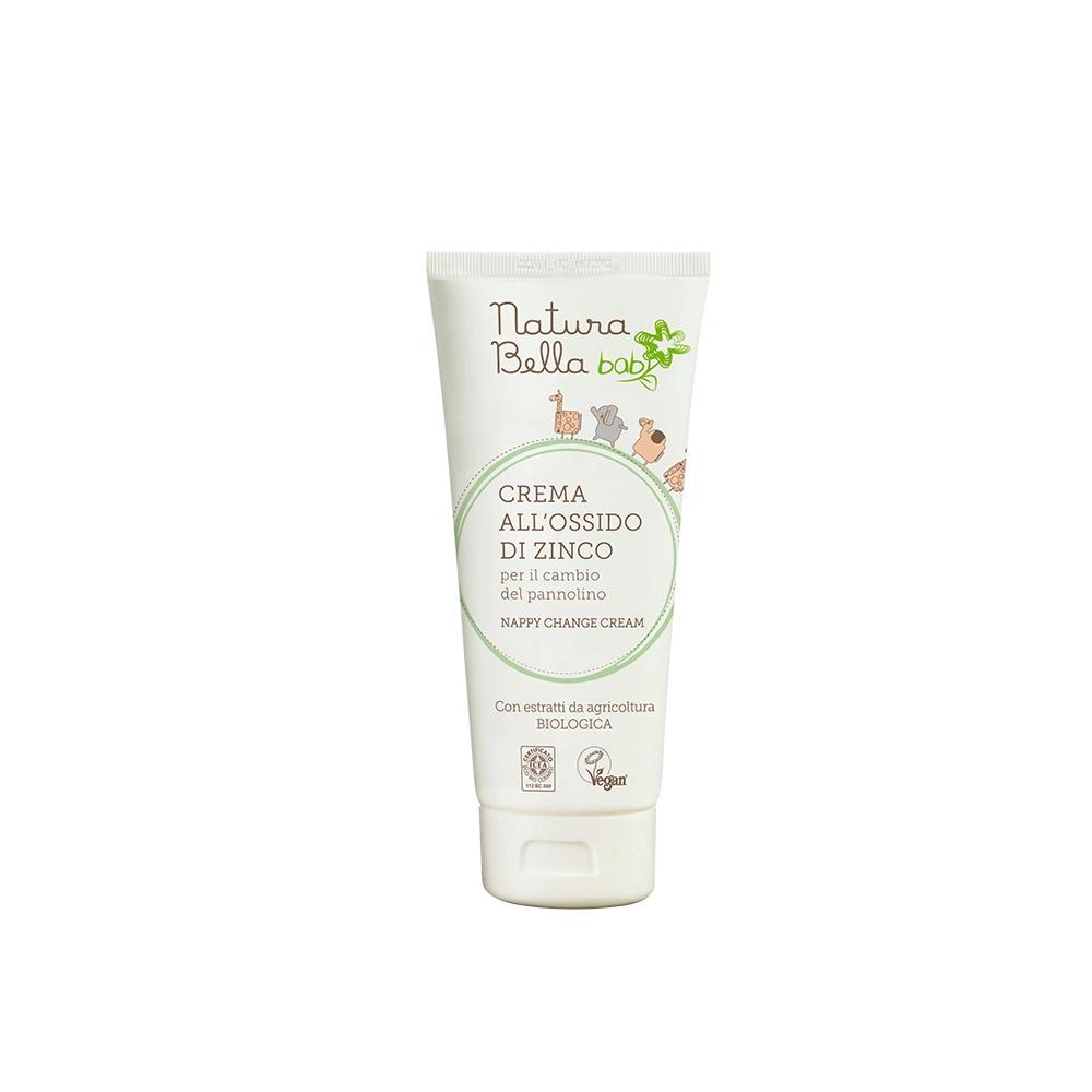 Natura Bella Baby貝拉寶貝| 天然草本金盞花全效護膚膏