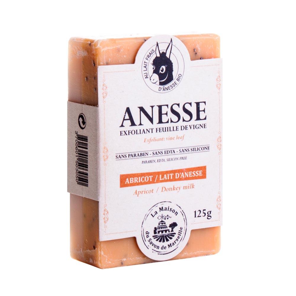 法國馬賽皂之家|歐洲年銷200萬顆 滋潤驢奶皂 - 甜蜜杏仁