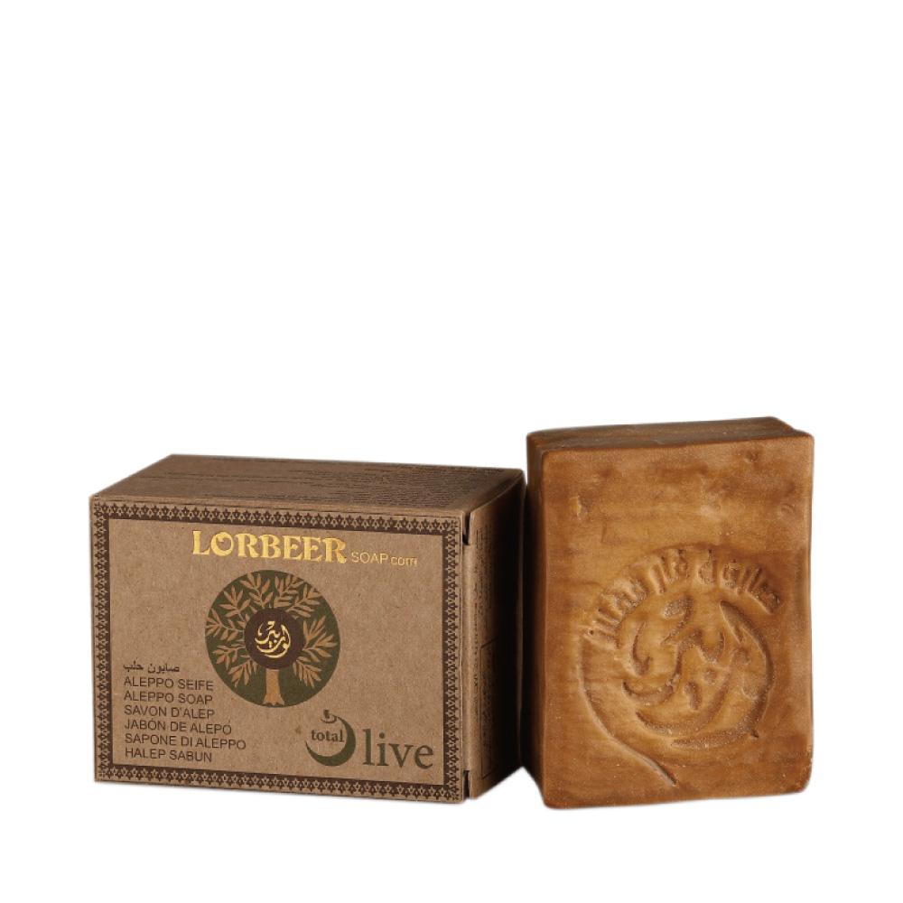 Lorbeer 洛貝爾 歷史的眼淚! 敘利亞正統11年阿勒坡手工古皂100%純橄欖油180g