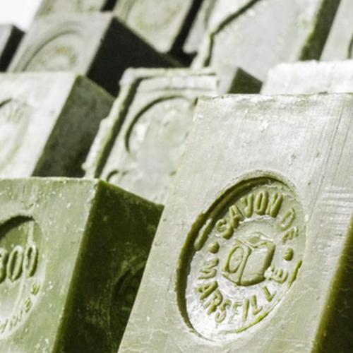 法國馬賽皂之家 正統經典72%橄欖油馬賽皂600g