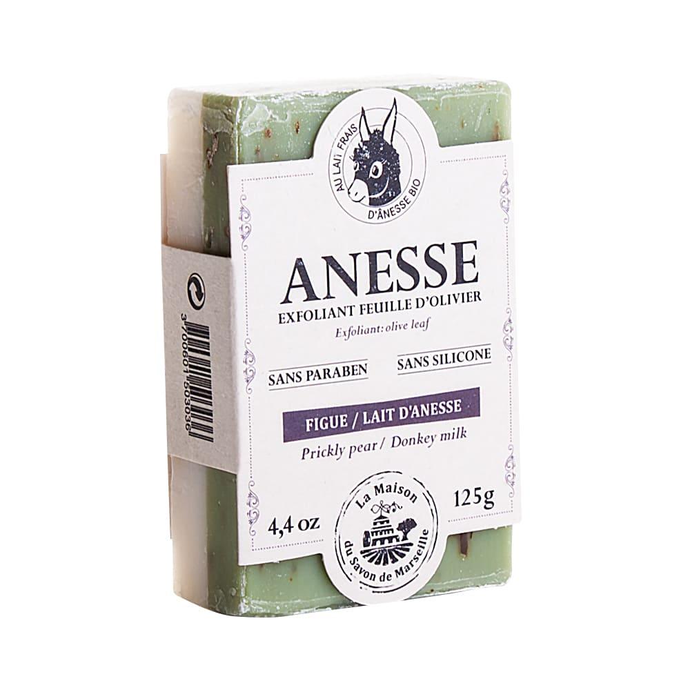 法國馬賽皂之家|滋潤雙層驢奶皂(含植萃去角質成分)