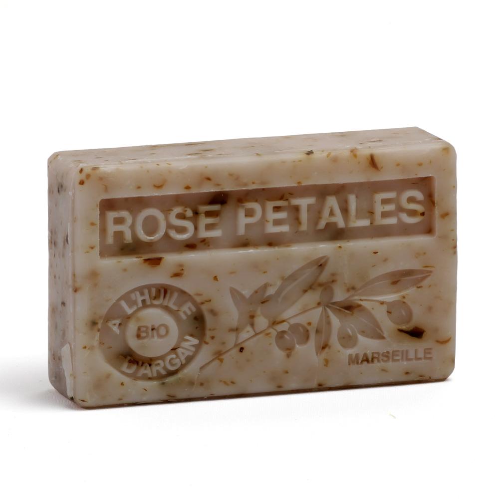 法國馬賽皂之家|摩洛哥堅果油香氛皂100g