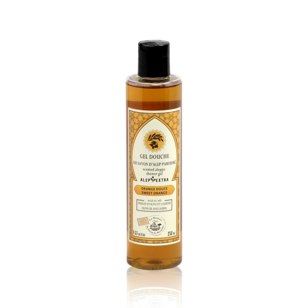 法國馬賽皂之家 液體阿勒坡皂250ml