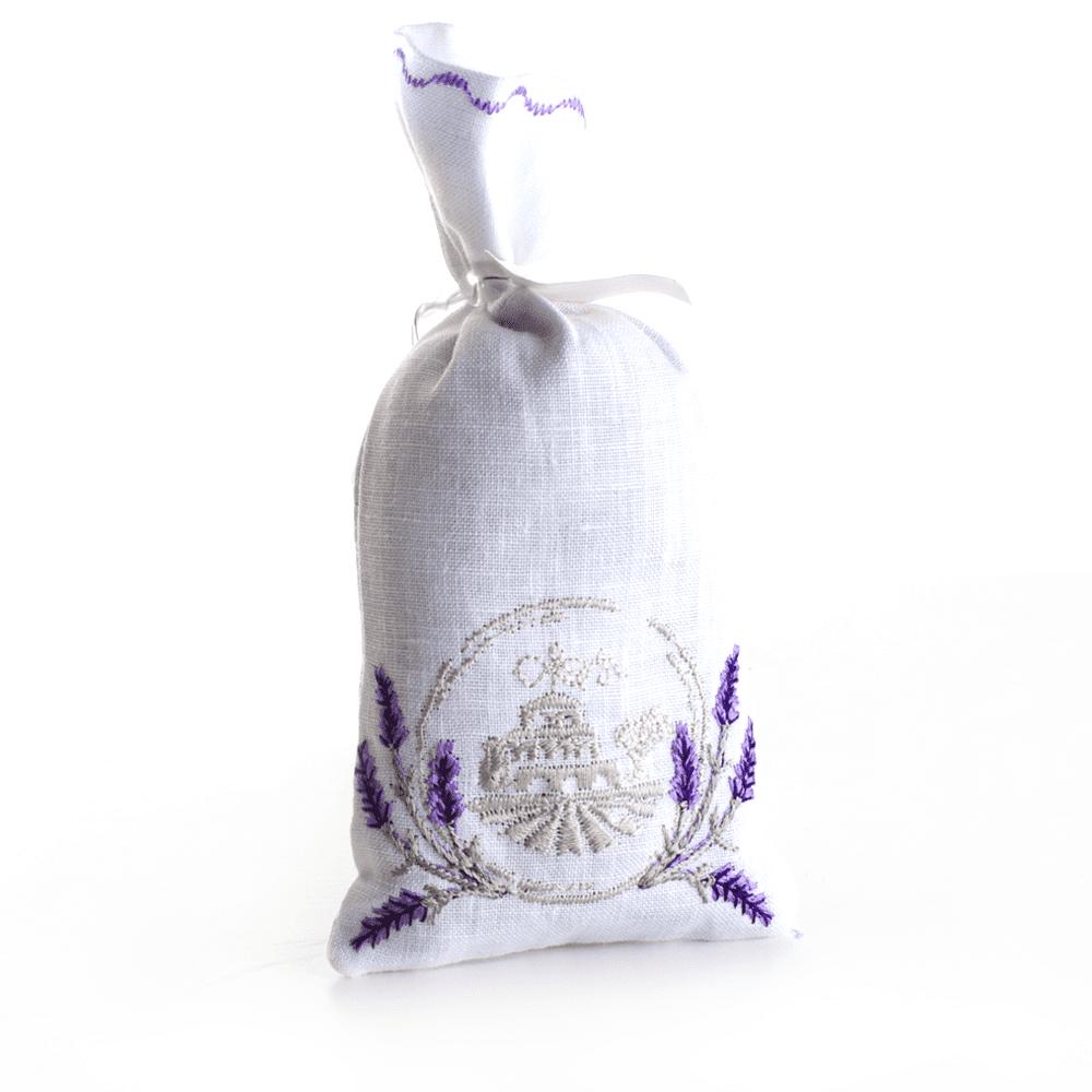 法國馬賽皂之家|薰衣草香氛包30g