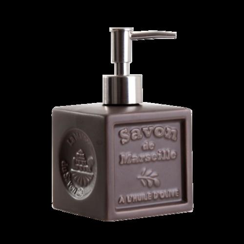 法國馬賽皂之家|馬賽皂造型陶瓷皂液罐