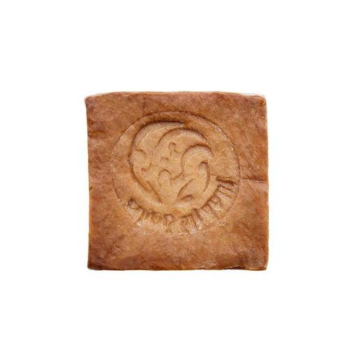 敘利亞洛貝爾Lorbeer|阿勒坡窖藏手工淨膚洗髮古皂5%月桂油180g