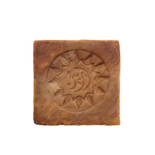 敘利亞洛貝爾Lorbeer|阿勒坡窖藏手工淨膚洗髮古皂20%月桂油175g