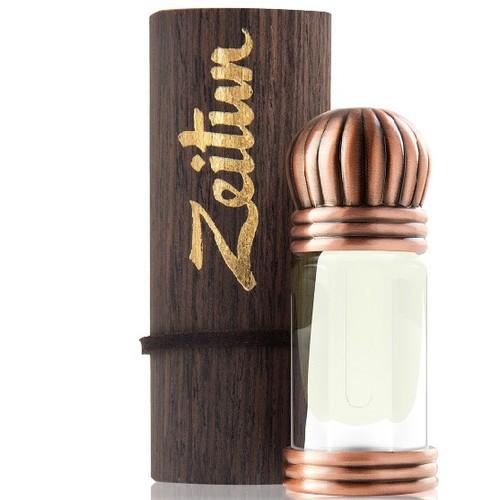 俄羅斯Zeitun莎杜|黃金茉莉(Golden Jasmine) Attar香水精油3ml