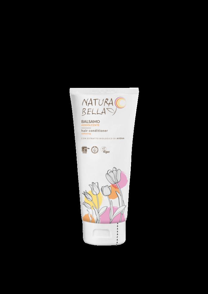 (複製)璞.香氛 PÜRESENCE|Natura Bella 貝拉小姐天然白樺葉肌潤保濕沐浴凝露