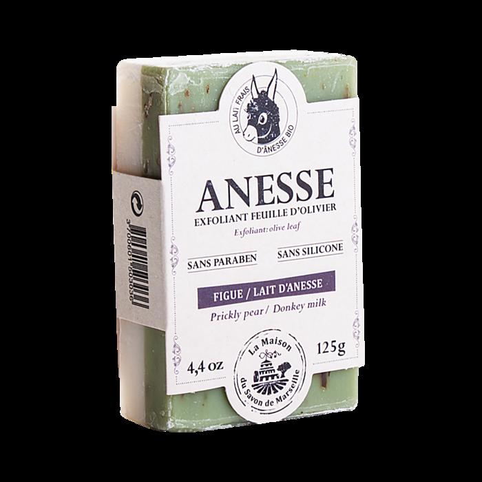 (複製)璞.香氛 PÜRESENCE|La Maison 馬賽皂之家滋潤驢奶皂 - 狂野罌粟