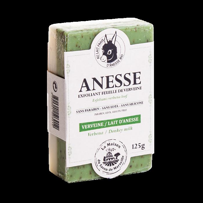 (複製)璞.香氛 PÜRESENCE|La Maison 馬賽皂之家滋潤驢奶皂 - 優雅紫丁香
