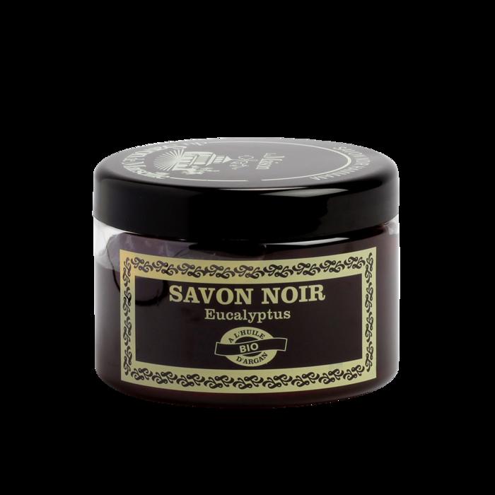 La Maison du Savon de Marseille 馬賽皂之家 土耳其浴黑皂去角質膏300G