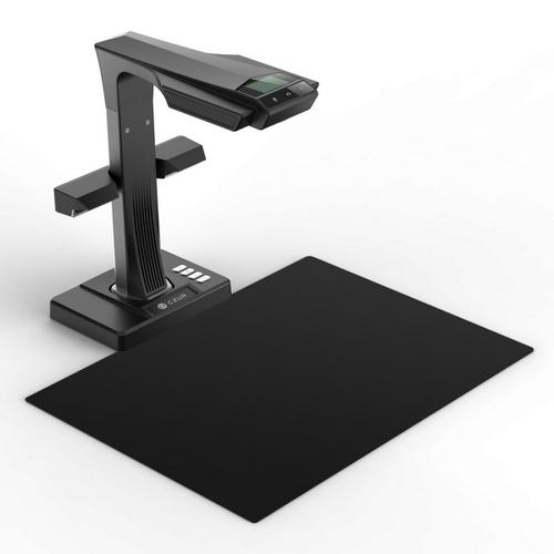 CZUR|ET18 PRO直立式掃描器
