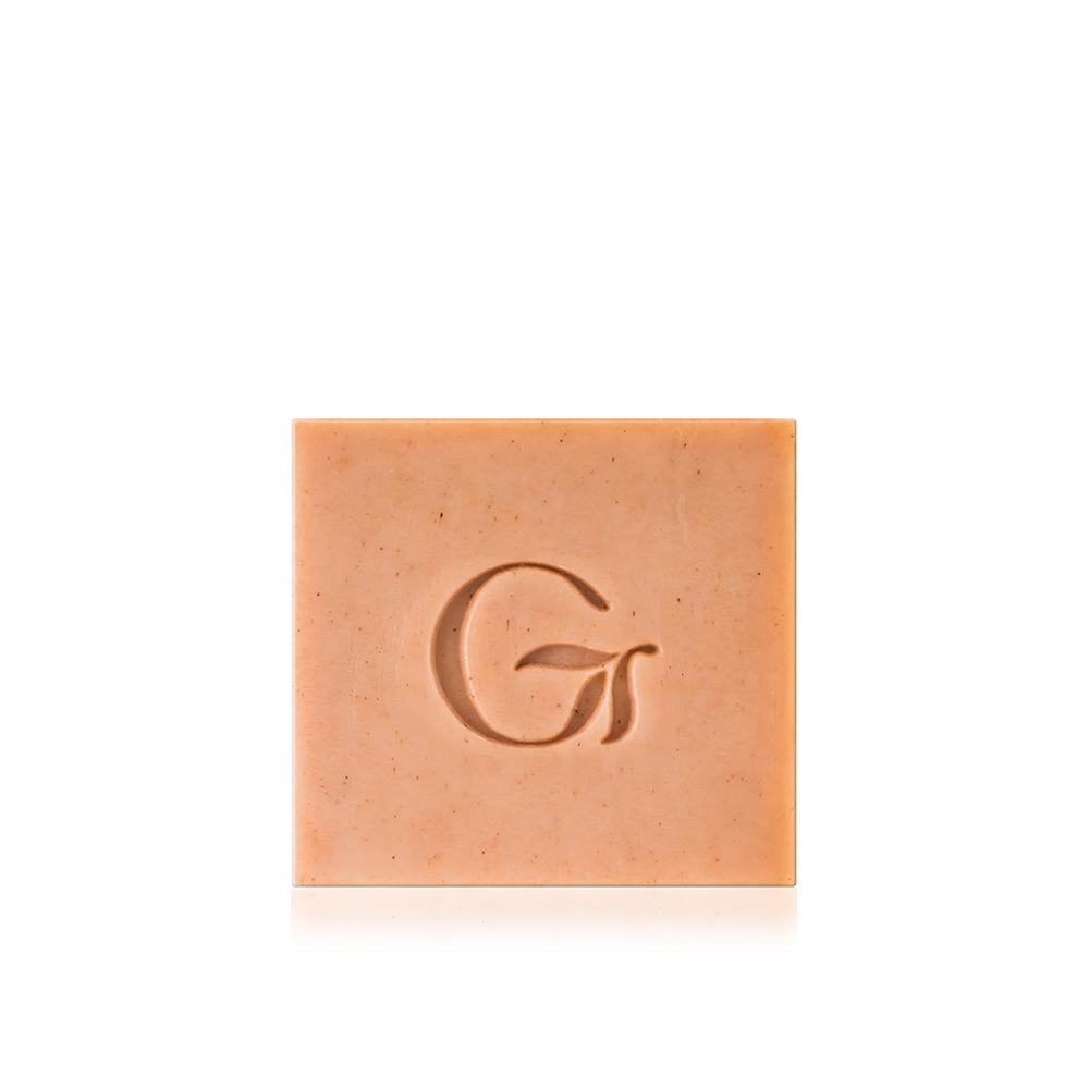 GREENCONUT綠果|火紅巴爾瑪皂-115g
