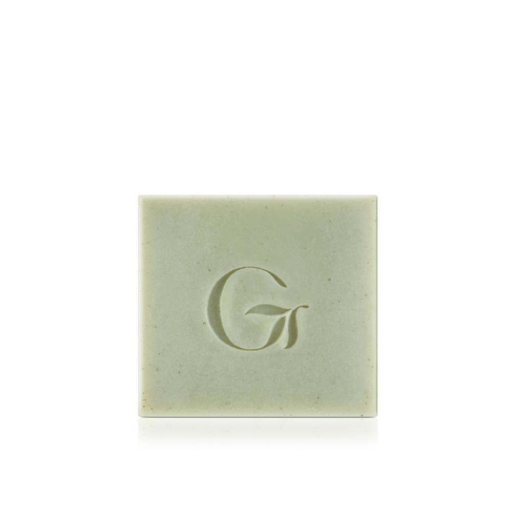 GREENCONUT綠果|森林奶油皂-115g