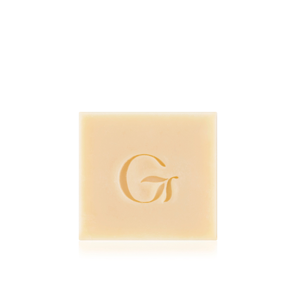 GREENCONUT綠果 月見草皂-115g