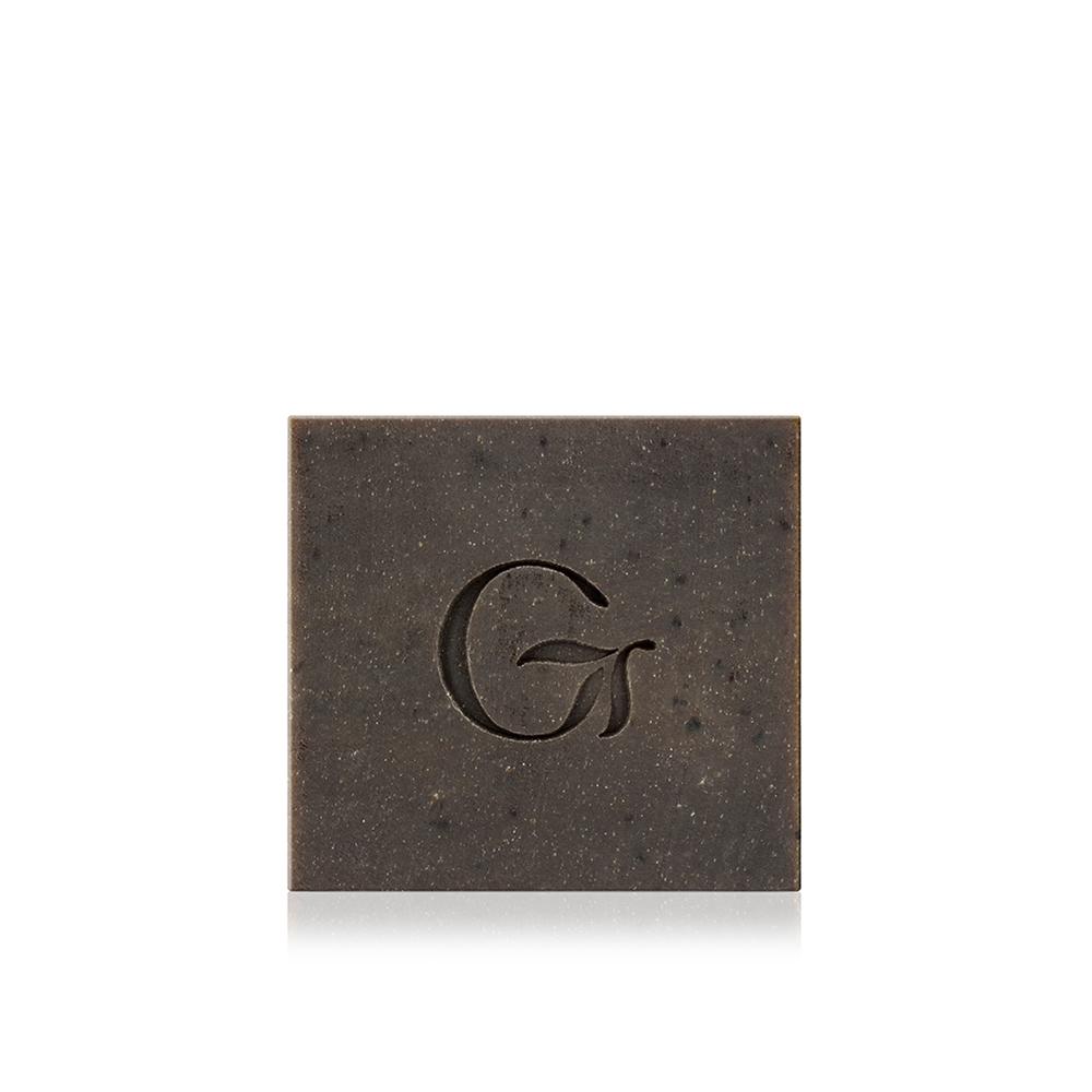 GREENCONUT綠果 艾草穩心皂-115g