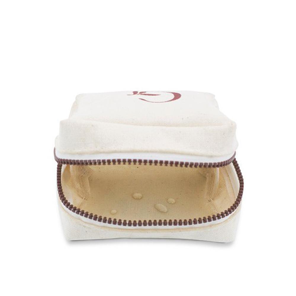 GREENCONUT綠果|防水外出肥皂袋