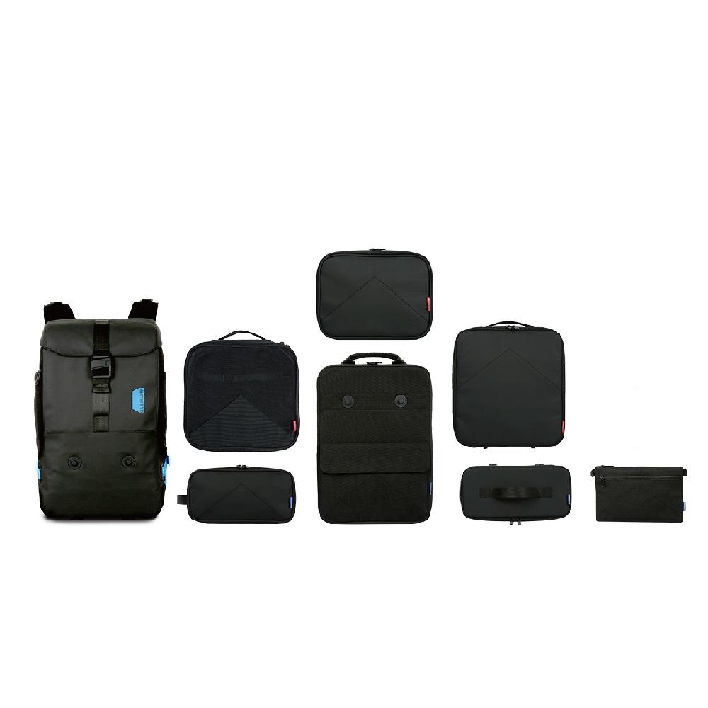 【集購】Bagsmart|狂挺背包 - XBP背包組