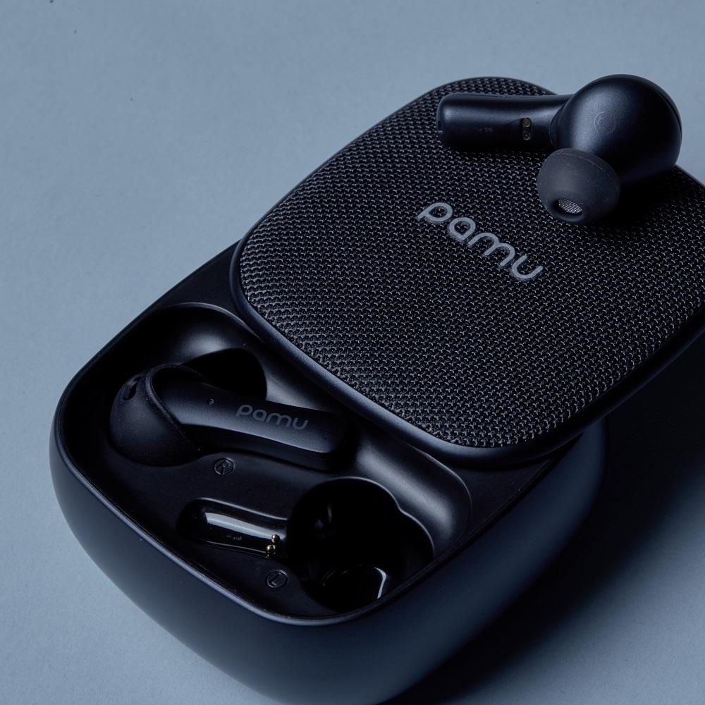 【集購】PaMu|Slide 真無線藍牙耳機(全球募資破2億)