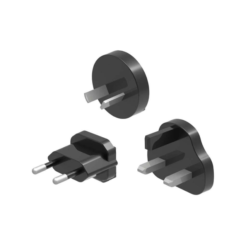 PhotoFast|GPower 4K投影快充轉接器 (含萬國插座組)