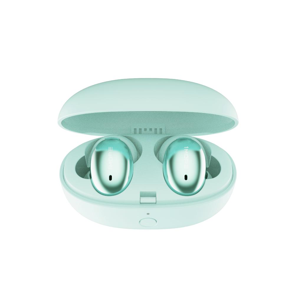 1MORE Stylish 真無線藍芽耳機-I (E1026BT-I)-綠色