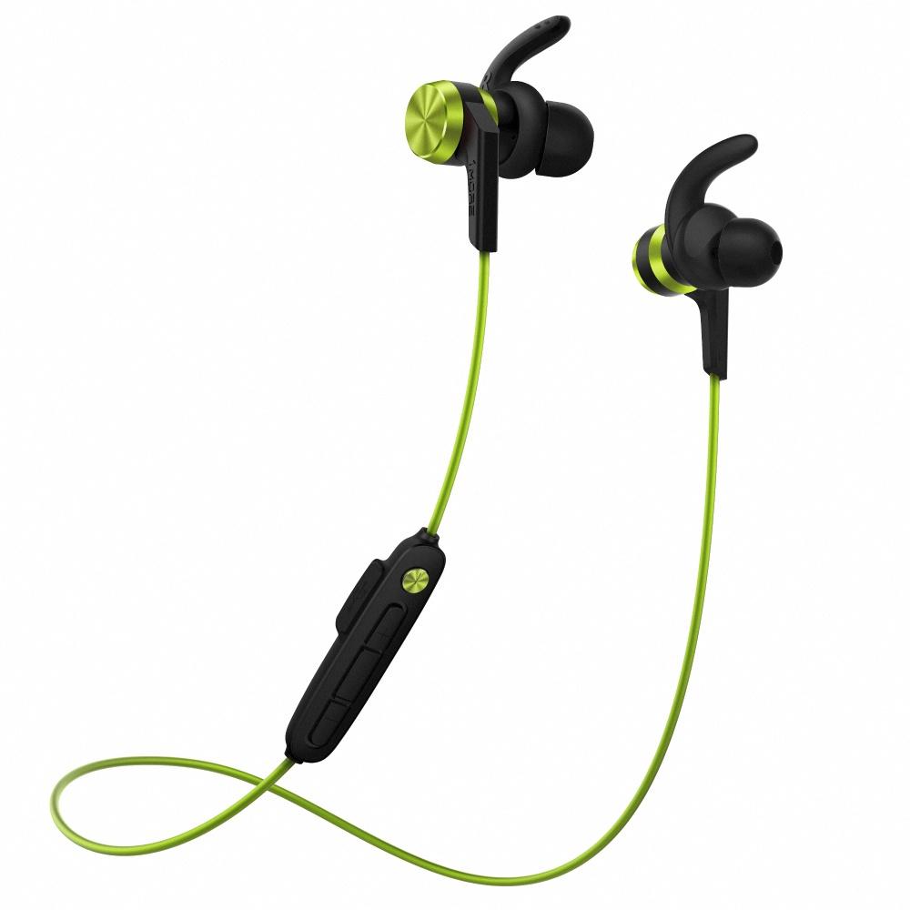 1MORE iBFree藍牙耳機E1018-綠