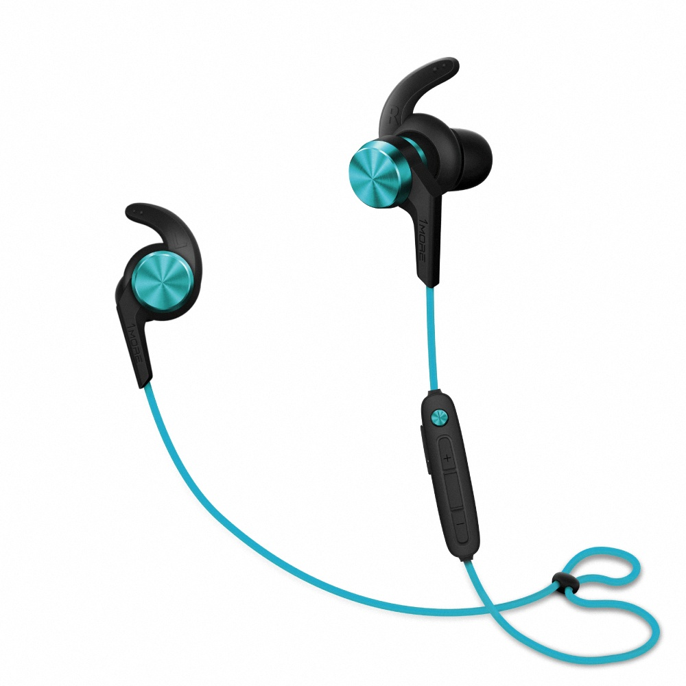 1MORE|iBFree藍牙耳機E1018-藍