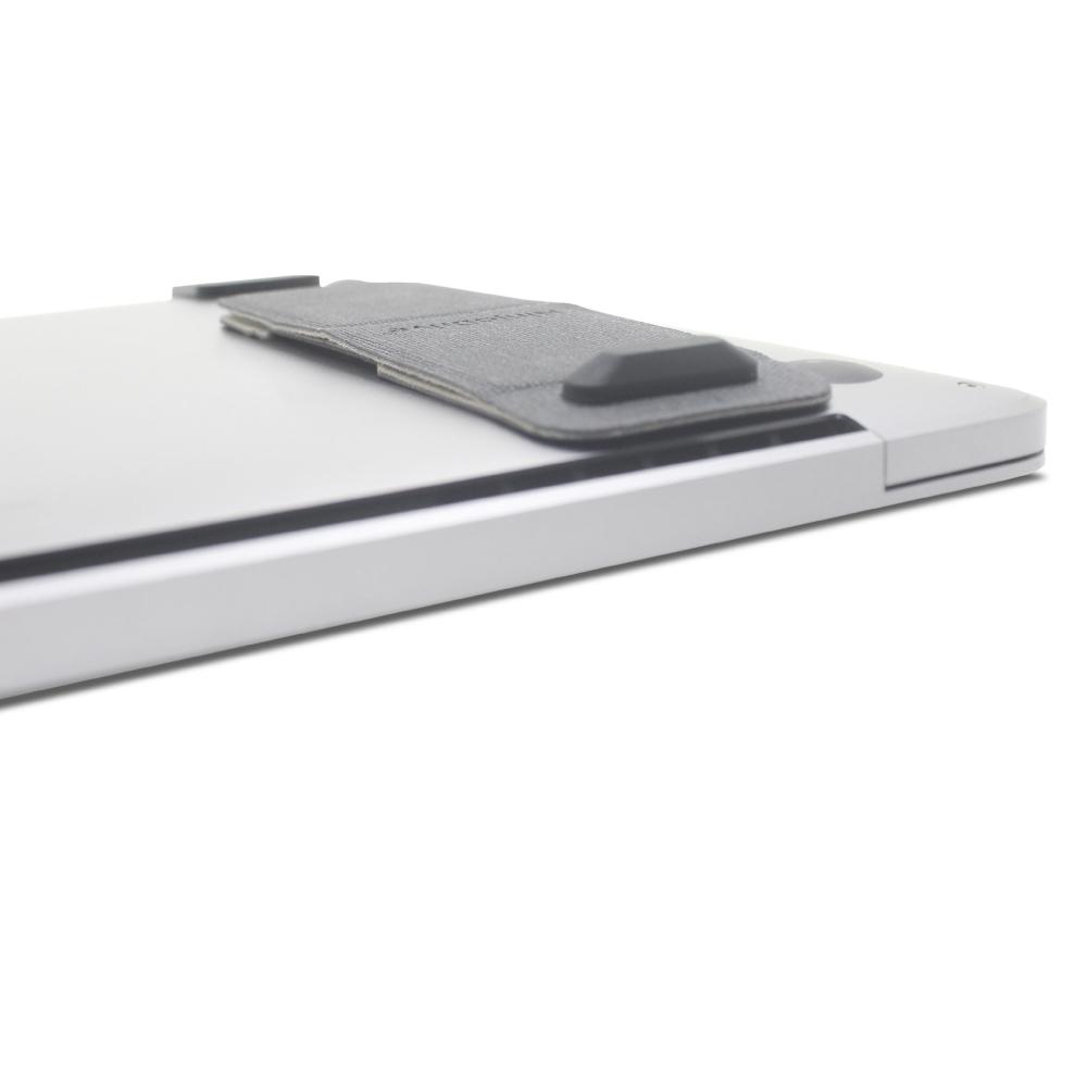 NinjaDrive 13~16吋筆記型電腦超輕薄隱形支架
