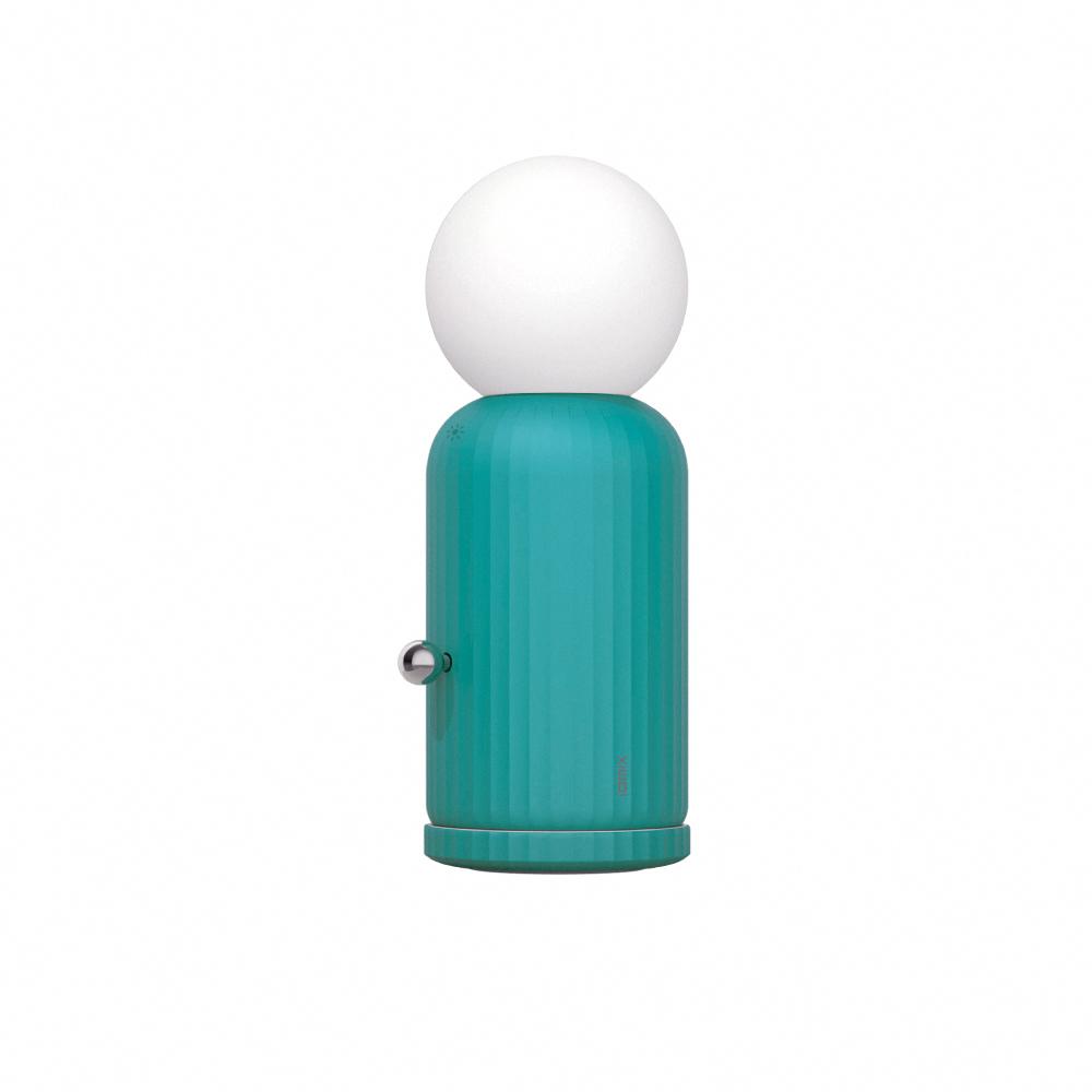 idmix|多功能小夜燈-綠