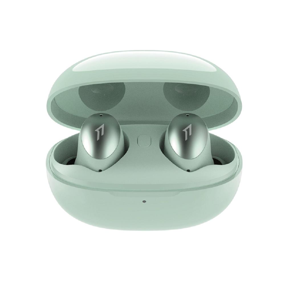 1MORE|ColorBuds 時尚豆真無線耳機(ESS6001T)-綠