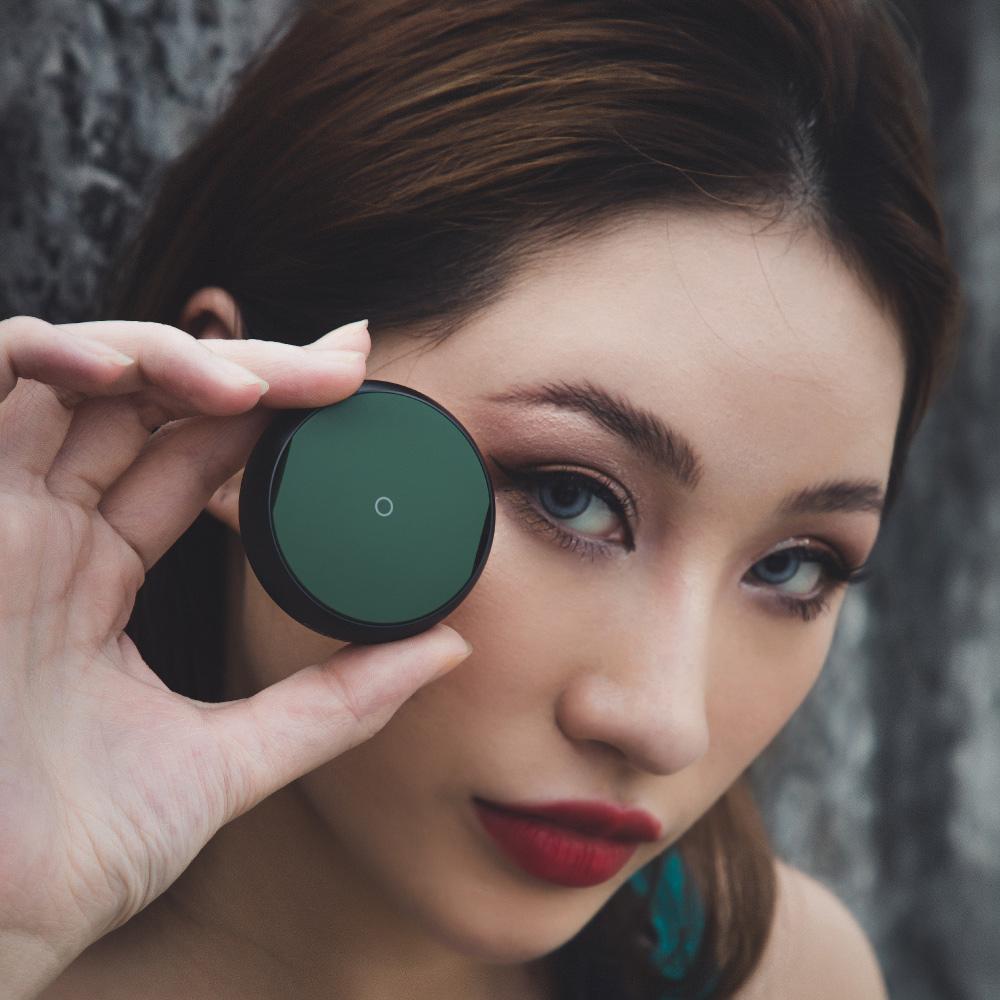 SONGX| 真無線藍牙耳機(SX06)-綠