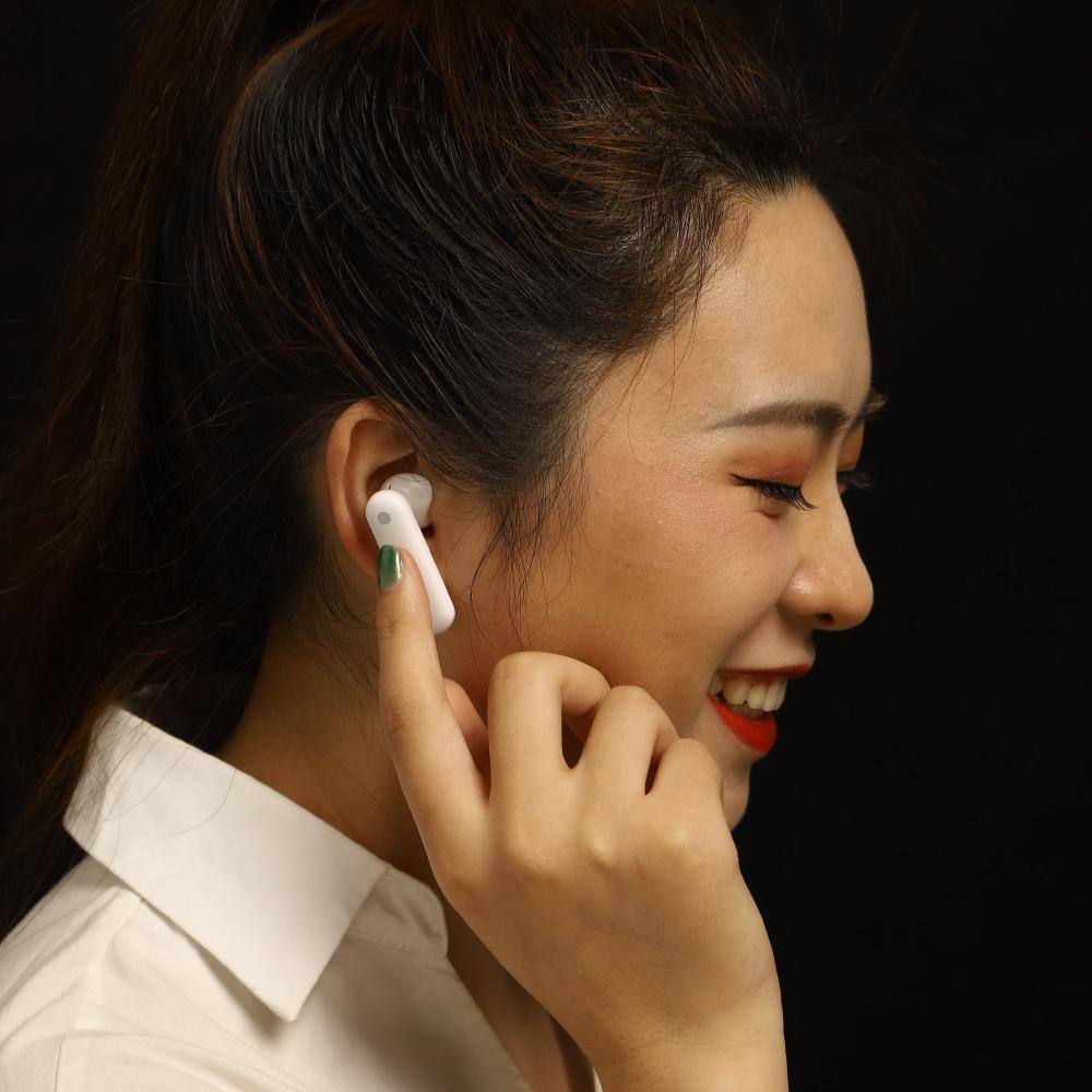 【集購】Timekettle|M2真無線藍芽翻譯耳機(支援40種語言)