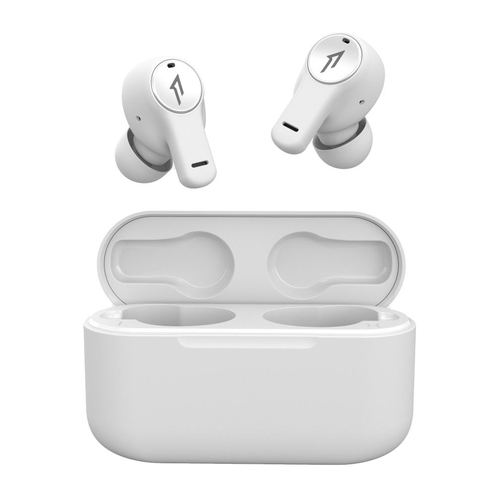 1MORE|PistonBuds真無線耳機(ECS3001T)-白