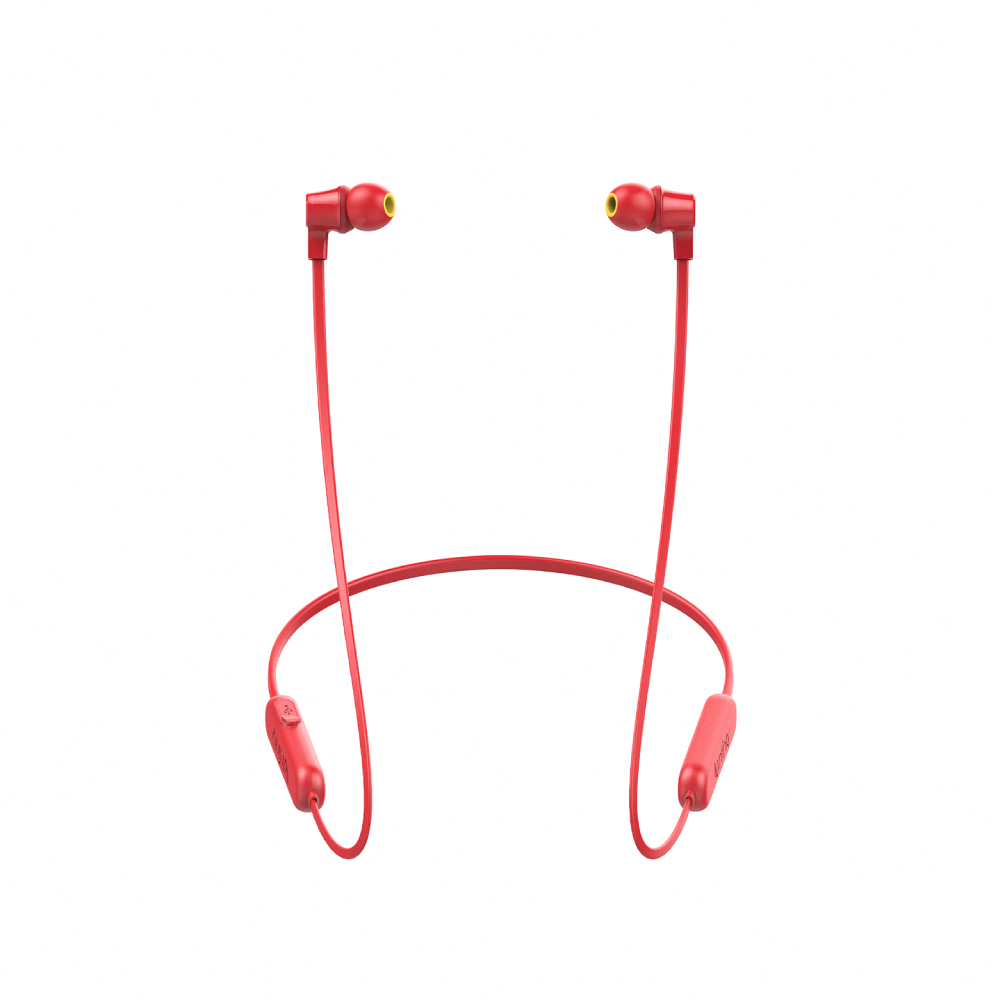 Infinity|無線IN-EAR 系列TRANZ 300 藍牙耳機-紅