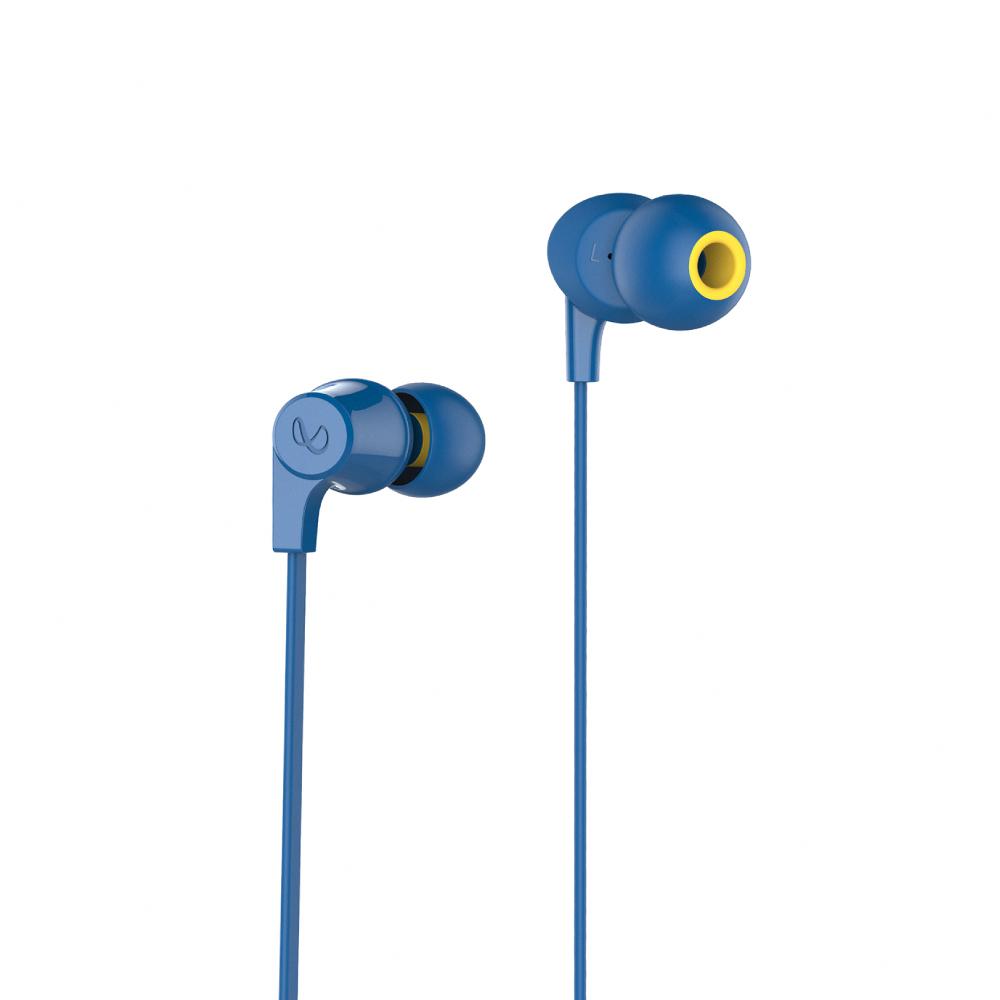 Infinity|無線IN-EAR 系列TRANZ 300 藍牙耳機-藍