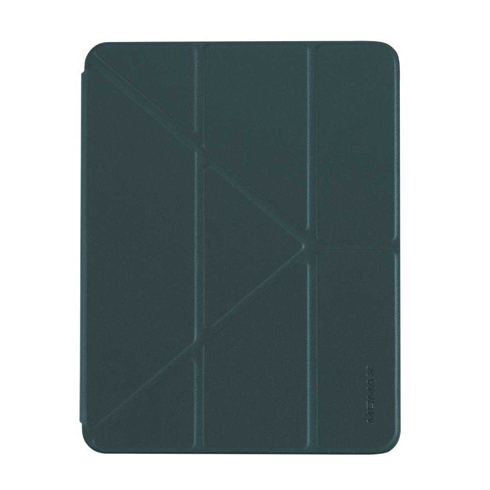 MOMAX|Flip Cover 連筆糟保護套(iPad Pro 11″ 2020)-綠
