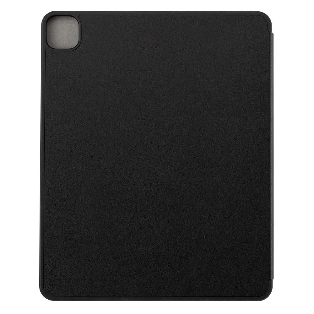 MOMAX|MOMAX Flip Cover 連筆糟保護套(iPad Pro 12.9″ 2020)-黑